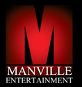Manville Entertainment Home